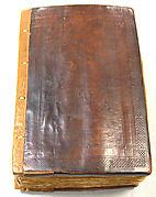 Prayer Book with Travel Case