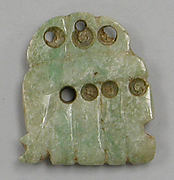 Jade Inlay