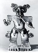 Musician Pendant