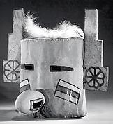 Katsina Mask (Kawaika)