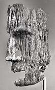 Whaler's Funerary Mask