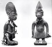 Twin Figure (Ibeji)