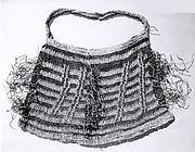String Bag (Bilum)