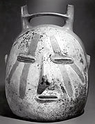 Bottle, Trophy-Head