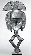 Janus Reliquary Figure