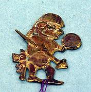 Warrior Ornaments