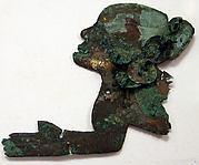 Figure Fragment