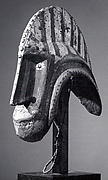 Marionette: Head (Merekun)