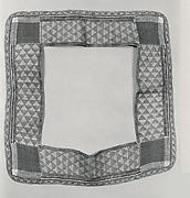 Border for a Dress Mat (Jaki-ed, In, or Nieded)