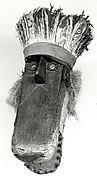Mask (Dandaï)