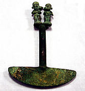 Ceremonial Knife (Tumi)