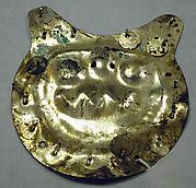 Copper Animal Plaque