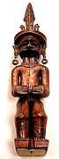 Ancestor Figure (Adu Zatua)