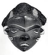 Mask (Mbuya)