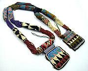 Ifa Diviner's Necklace (Odigba Ifa)