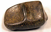 Miniature Stone Metate
