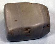 Pulidor (polishing stone) (?)