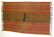 Shoulder Cloth (Selimut [?])