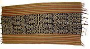 Shoulder Cloth (Selimut [?])