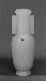 Vase from an Incense Set