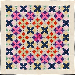 Patchwork Wrapping Cloth (Jogakbo)