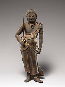 Fudō Myōō (Acalanātha)