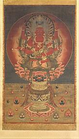 Aizen Myōō (Rāgarāja)