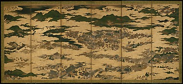 The Battles of the Hōgen and Heiji Eras