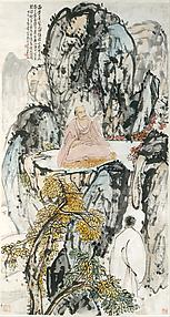 Buddhist Sage