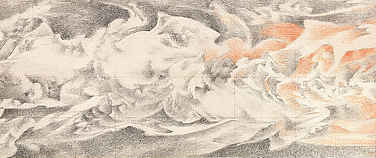 Study for Ink Handscroll