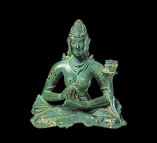 Prajnaparamita, Goddess of Wisdom