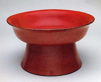 High-Footed Bowl