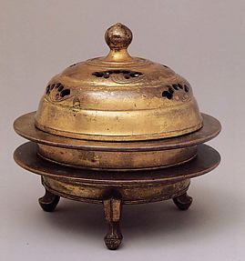 Incense Brazier