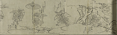 The Tale of the Chinese Goblin Zegaibō