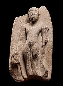 Buddha Granting Boons