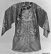 Imperial Theatrical Robe for the Emperor