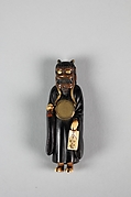 Netsuke of Demon