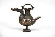 Ewer or Vase