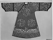 Woman&#39;s Eight Medallion Ceremonial Robe