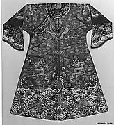 Empress's Robe (Long Pao)