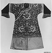 Imperial Robe