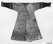 Woman's Dragon Robe