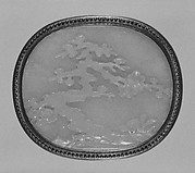 Sceptre plaque
