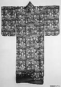 Over-Robe (Uchikake)
