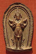 Surya, the Hindu Solar Deity