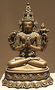 Shadakshari Lokeshvara