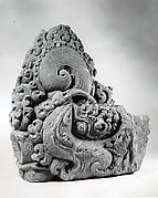 Water Spout in the Form of a Makara