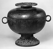 Grain Serving Vessel (Dou)
