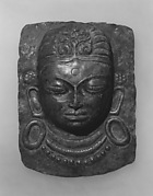 Mask of a Deity