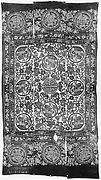 Center Panel of Coverlet Top
